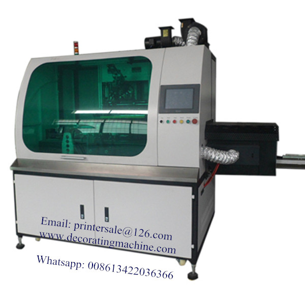CNC Hot Stamping Machine HT3D