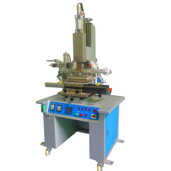 Plastic Hot Foil Machine 6B